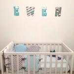 chambre enfant prénom Ewen