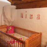 chambre enfant prénom Nina