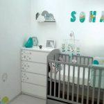 lettres en bois chambre enfant prenom personnalisé Sohan
